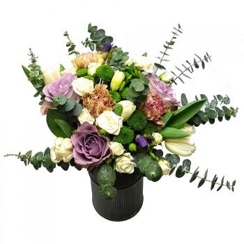 Neposlušná kytice