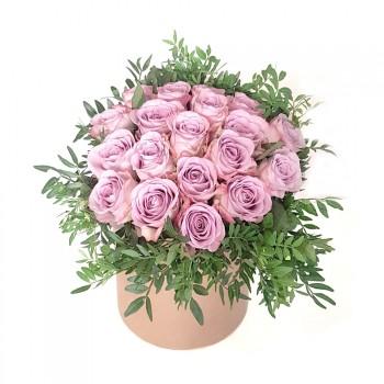 Květinový box Violet