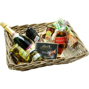 Hampers man exclusive