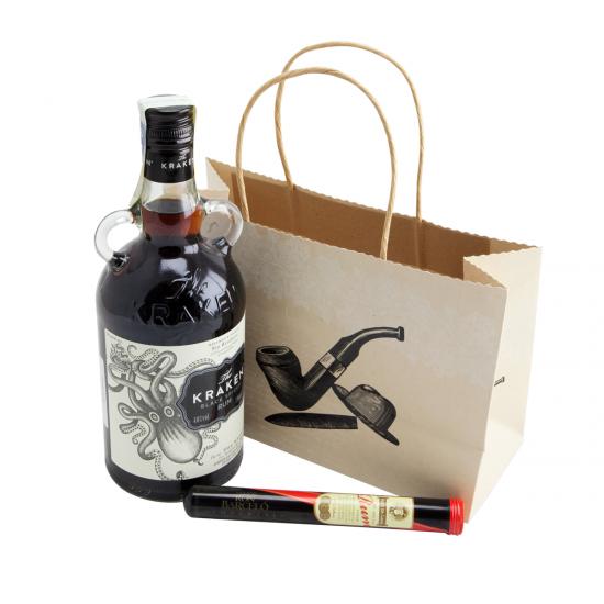 Rum Kraken, doutník