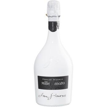 San Simone perlae naonis bianche brut white