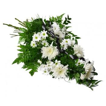 Smuteční Chryzantéma