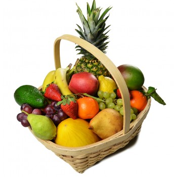 Fruit basket - big size