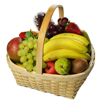 Fruit basket  middle size