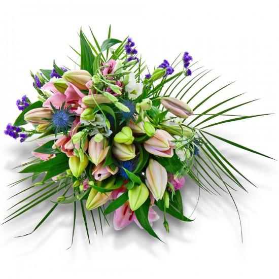 Královská lilie