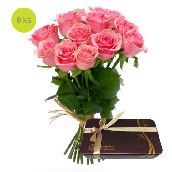Romantický balíček