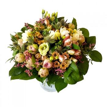 Bouquet cool
