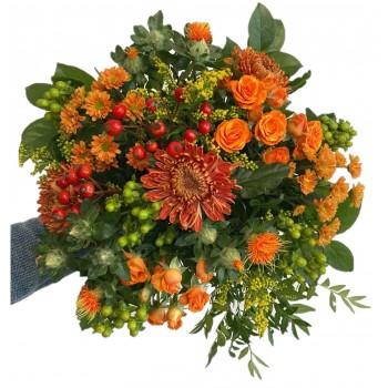 Bouquet of November