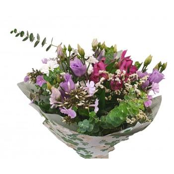 Bouquet Cuff