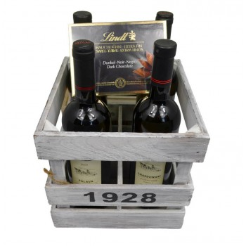 Sedlák wine box